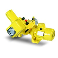 Pompa dozatoare pentru tehnologii industriale MILROYAL