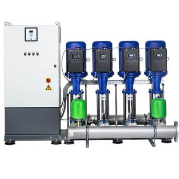 Grupuri de pompare DP Pumps